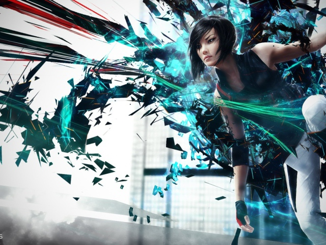 Лучшие трейлеры E3 2014