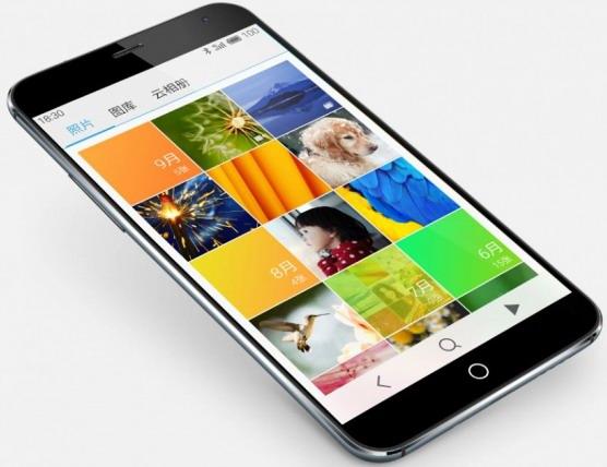 Обнародована российская стоимость смартфона Meizu MX4