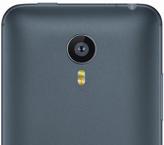 Анонс смартфона Meizu MX4