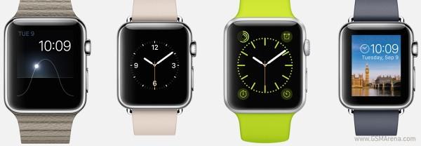 Apple Watch нуждается в ежедневной зарядке