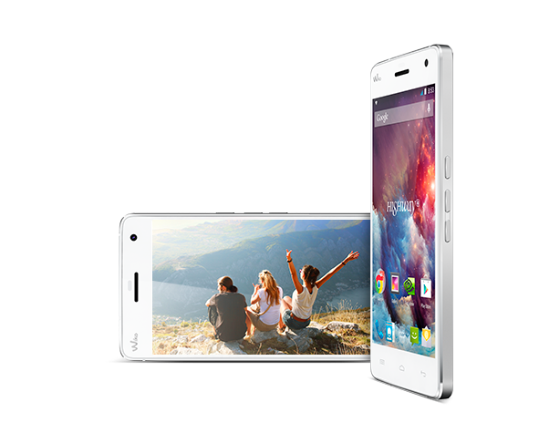 Wiko Mobile - смартфоны с духом Франции