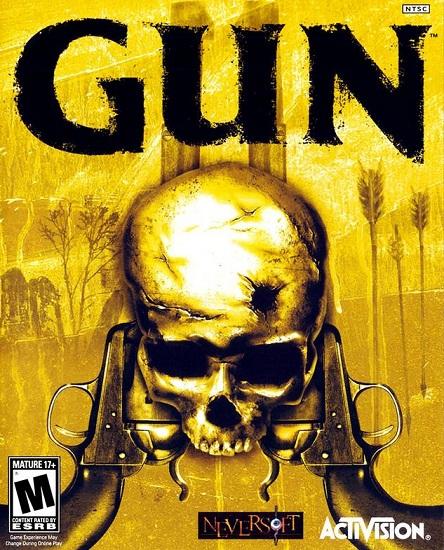 """Секреты игры """"Gun"""""""