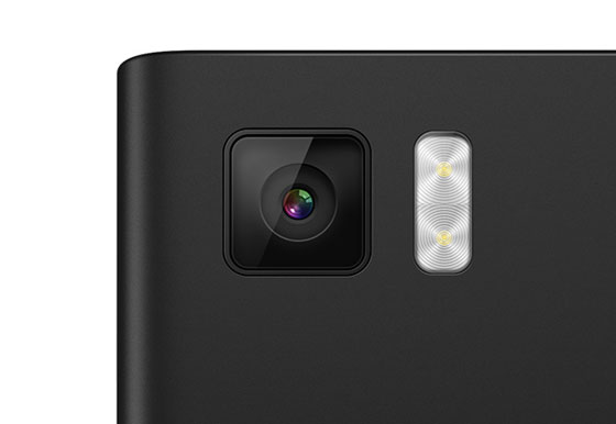 Обзор смартфона Xiaomi Mi3