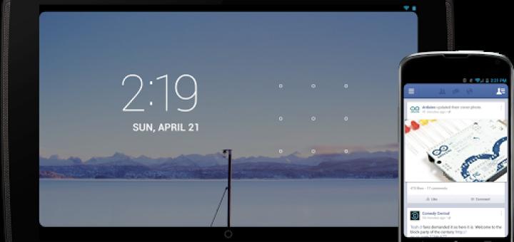 Добавьте элегантный штрих к вашему Android с закругленными углами RoundR