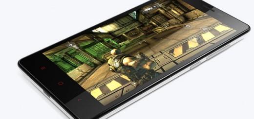 Redmi Note - новинка от Xiaomi