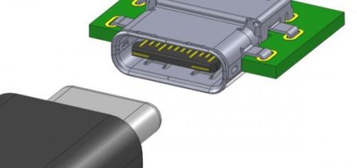 Встречаем USB Type-C