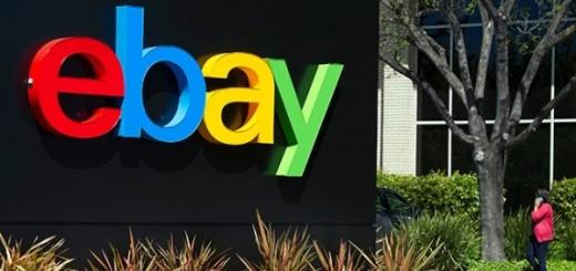 eBay больше не работает с пользователями из Крыма