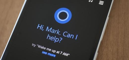 Microsoft выпустит голосовой помощник Cortana в виде приложения для iOS и Android