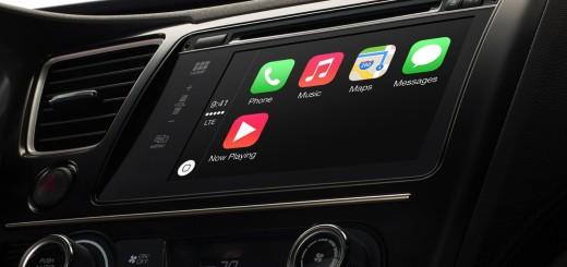Cadillac внедрит CarPlay и Android Авто в 2016 году