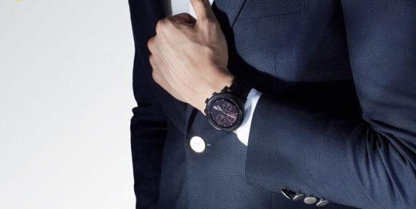 часы или браслет?