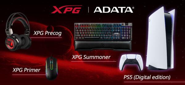 XPG campaign