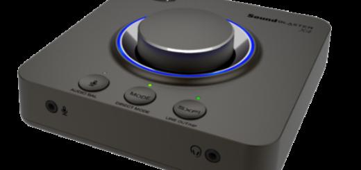 Sound Blaster X4: универсальная звуковая карта